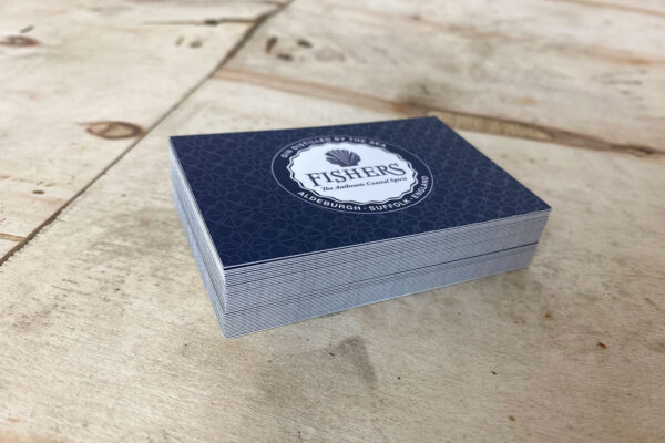 Business Card Printing | Fishers | Leiston Press