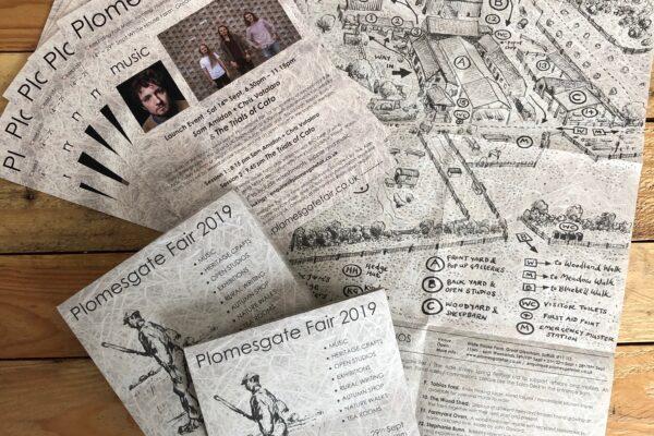 Leaflet Printing & Design | Flyers | Leiston Press