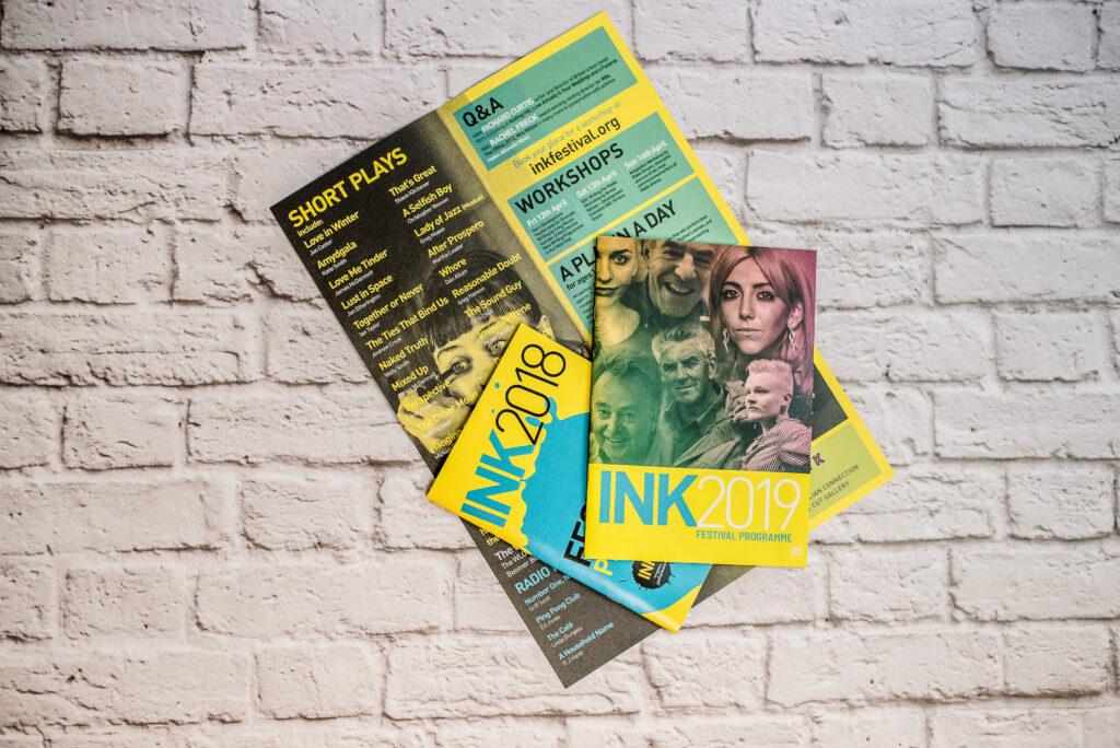 Leaflet Printing & Design | Leiston Press