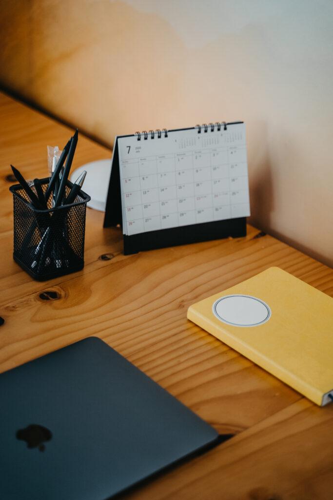 Custom Calendar Printing Options | Leiston Press